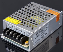 12V 5A 60W adapter switching DC power supply